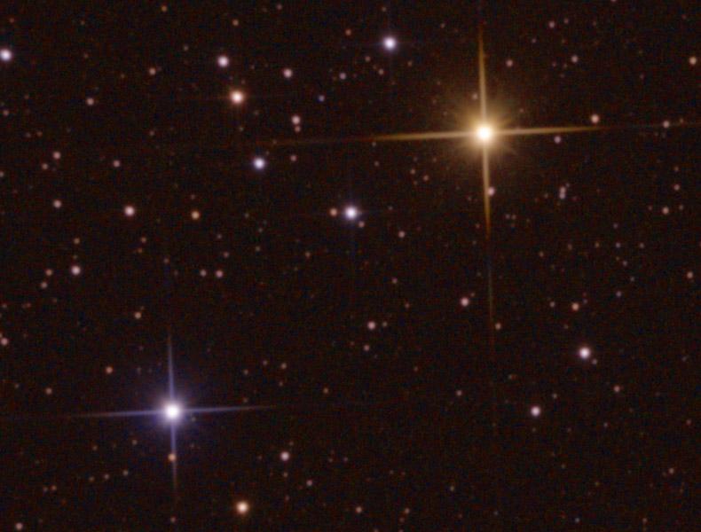 Звезды «шариками»