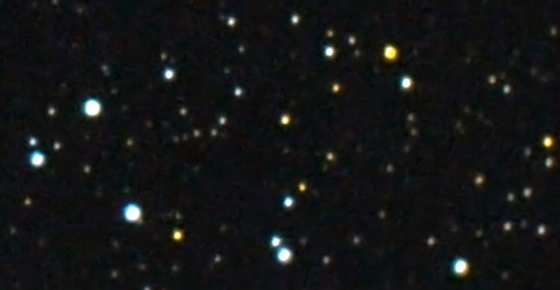 Выгоревшие звезды