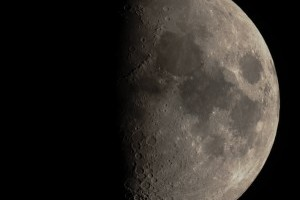 Луна 5 ноября 2019 г.