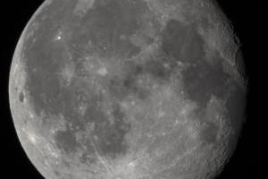 Луна 14 ноября 2019 г.
