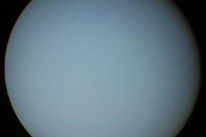 Планета Уран