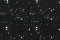Сложение астроснимков в DeepSkyStacker