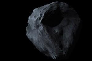 Миссия на астероид