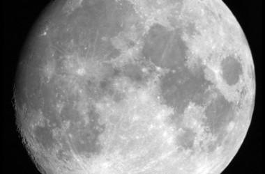 Природа Луны
