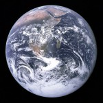 Фотография Земли с космоса