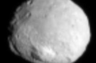 Астрономы предсказали возможное столкновения Цереры и Весты