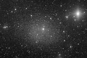 Звёздный калейдоскоп- глазами телескопов (видео)